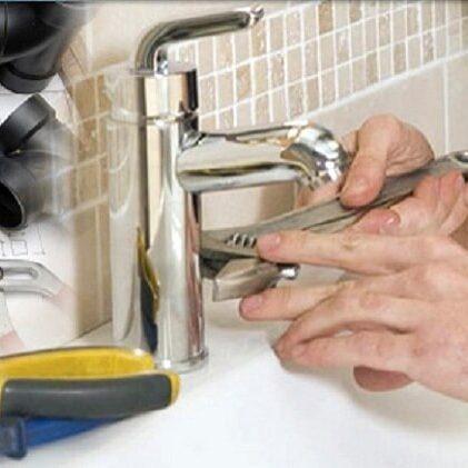 Sanitair en loodgieter Antwerpen