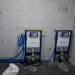 Renovatie WC Hoboken