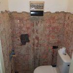 badkamerrenovatie Wilrijk