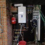 sanitair en verwarming Verstraeten